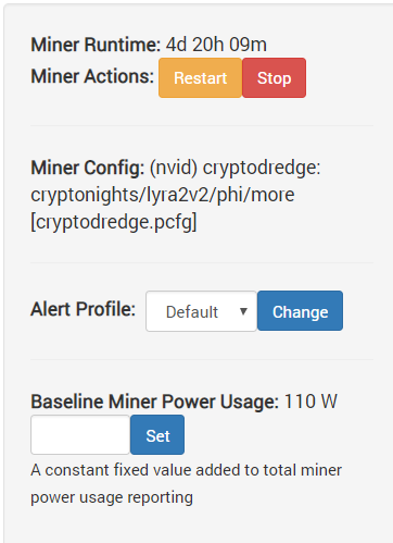 Tutorial: How to use the Miner farm Web Application   PiMP Forum